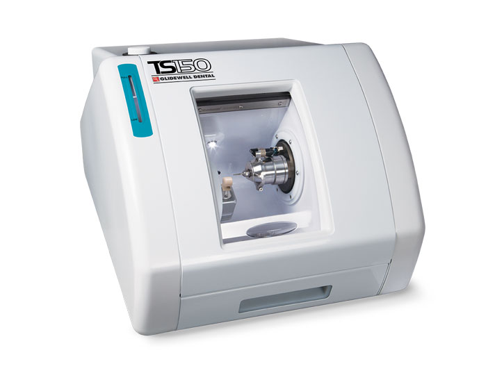 IOS TS150 Dental Mill